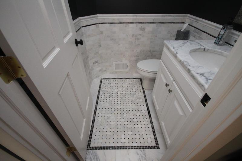 remodeling gallery - Bathroom Remodel Lansing Mi